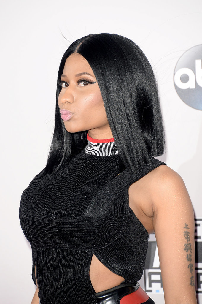 Can You Handle Nicki Minaj's Craziest Looks?