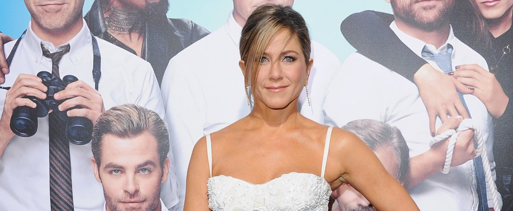 Find Out Why Jennifer Aniston Feels Empathy For Her Character in Cake