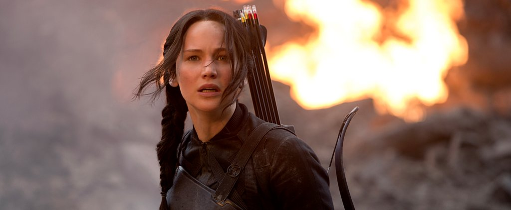 Mockingjay Stays Atop the Box Office For a Third Week