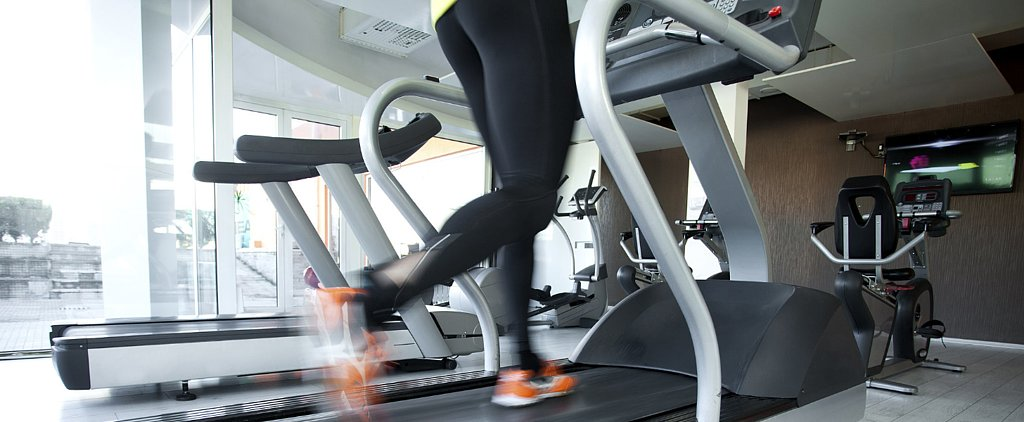 A 25-Minute Treadmill Workout to Help You Become Your Strongest, Fastest Self