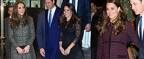 Is This Kate Middleton's Best Pregnancy Look Ever?