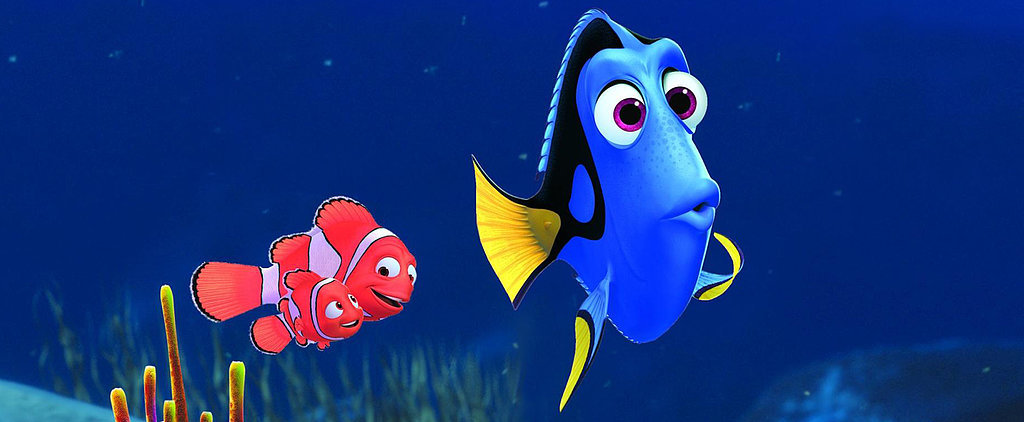 Finding Dory Finally Gets a Release Date (and Some Serious Spoilers)
