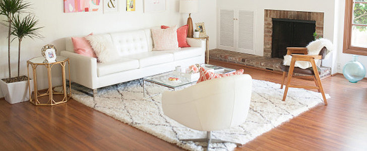 Cozy Rugs to Keep All Year-Round