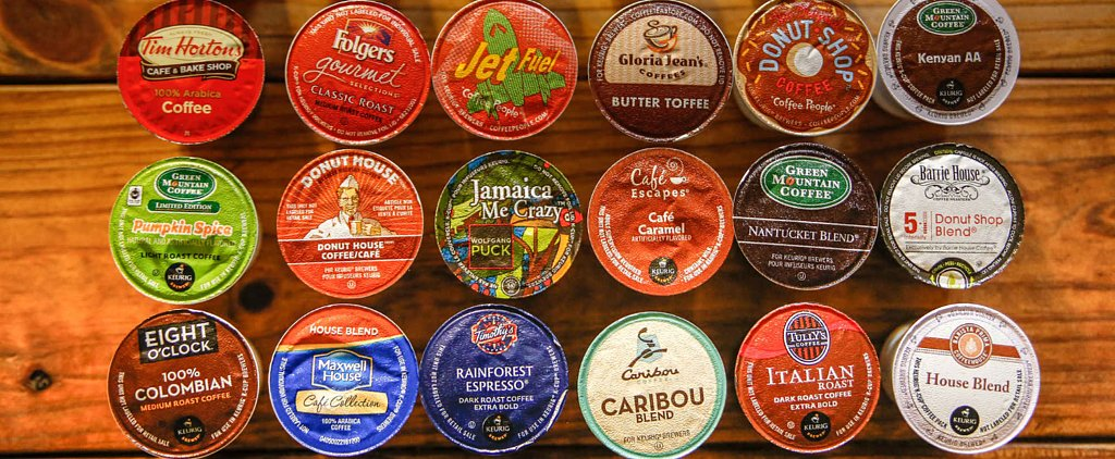 A World-Class Barista Ranks Keurig K-Cups