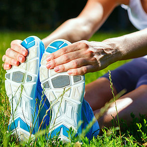 How to Recover Faster on Your Rest Day