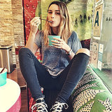 Arielle Vandenberg Information, Photos and Best Vine Videos