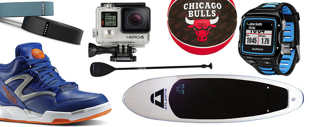 Christmas Gift Guide: Toys For Your Boy
