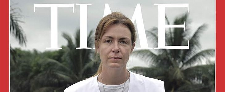 And Time Magazine's 2014 Person of the Year Is . . .