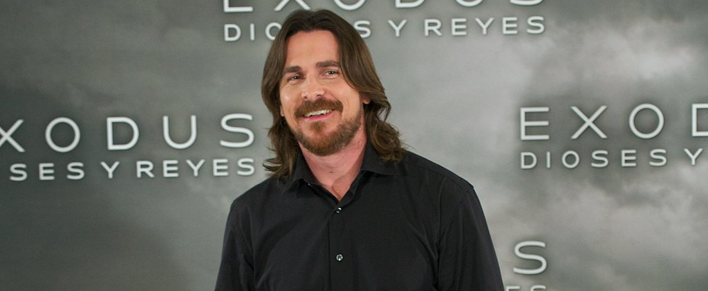 Christian Bale Says He Didn't Mean to Disrespect George Clooney