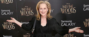Meryl Streep's Biggest Fans May Be Her Into the Woods Costars