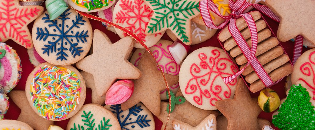 An Endless Supply of Christmas Cookie Recipes