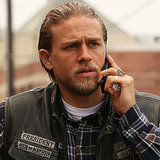 Charlie Hunnam as Jax Teller in Sons of Anarchy GIFs