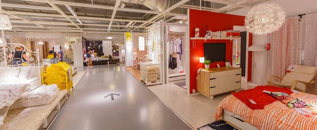 What Ikea Teaches Us About Game Design