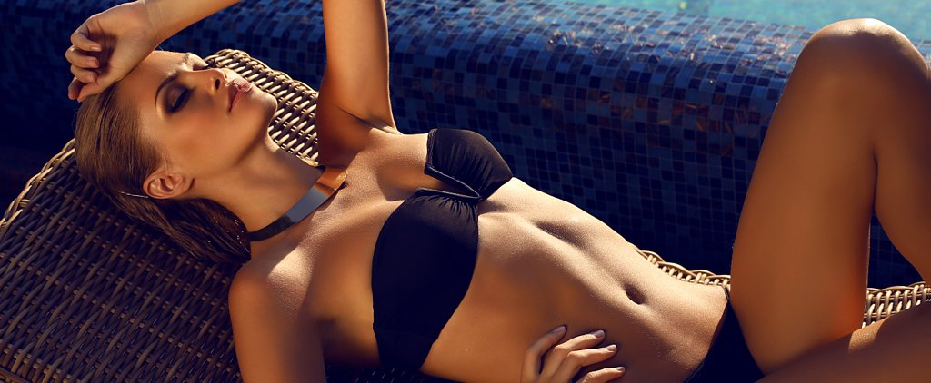 This Easy DIY Self-Tanner Only Requires 2 Natural Ingredients