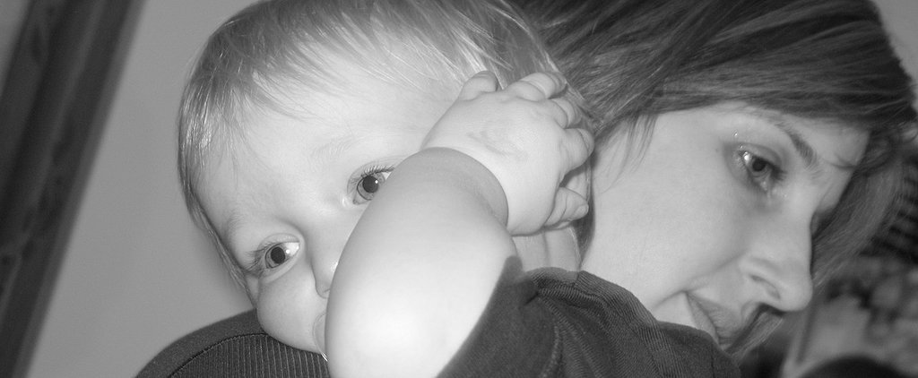 5 Ways to Ease Your Baby's Ear Infection