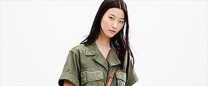 See Every Piece From Madewell's Spring '15 Collection