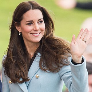 The Duchess of Cambridge Didn&#
