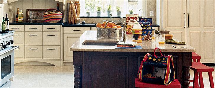 10 Inexpensive Ways to Make Your Kitchen Glamorous