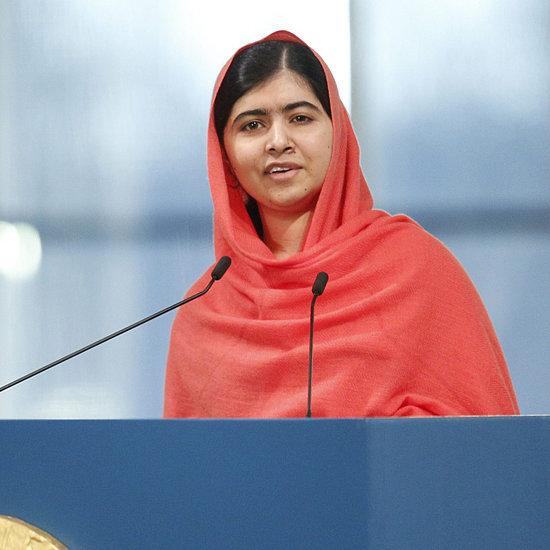 Malala Yousafzai's Nobel Peace Prize Acceptance Speech