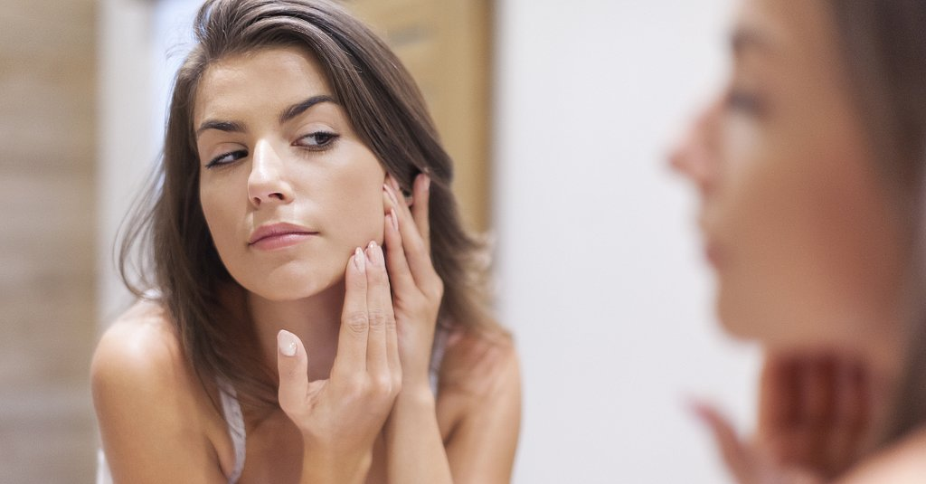 Why You Keep Getting the Same Pimple Over and Over Again