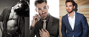 23 Pictures That Prove Pine Is the Hottest Chris in Hollywood