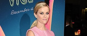 Reese Witherspoon Channels Elle Woods With a Pink Makeup Look