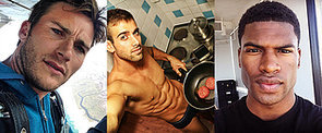 The 33 Hottest Man Selfies of 2014 Will Make You Pass Out