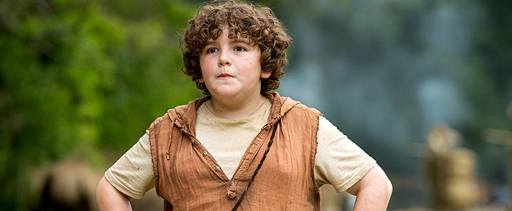 Exclusive: Chuck Is the Cutest in This Deleted Scene From The Maze Runner