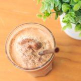 Chai Gingerbread Shake Recipe Video