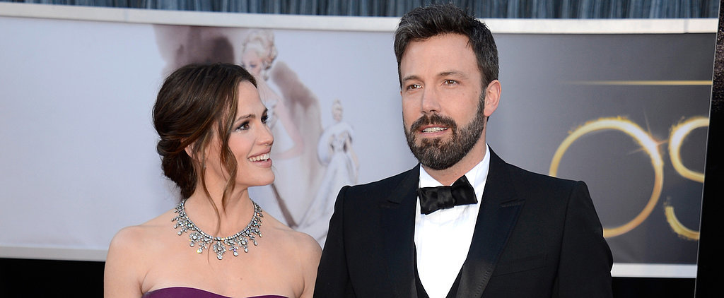 19 Times We Wished Our Boyfriend Dressed Like Ben Affleck