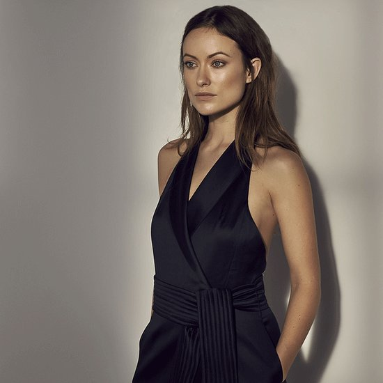 Olivia Wilde Is New Face of H&M Range Conscious Exclusive