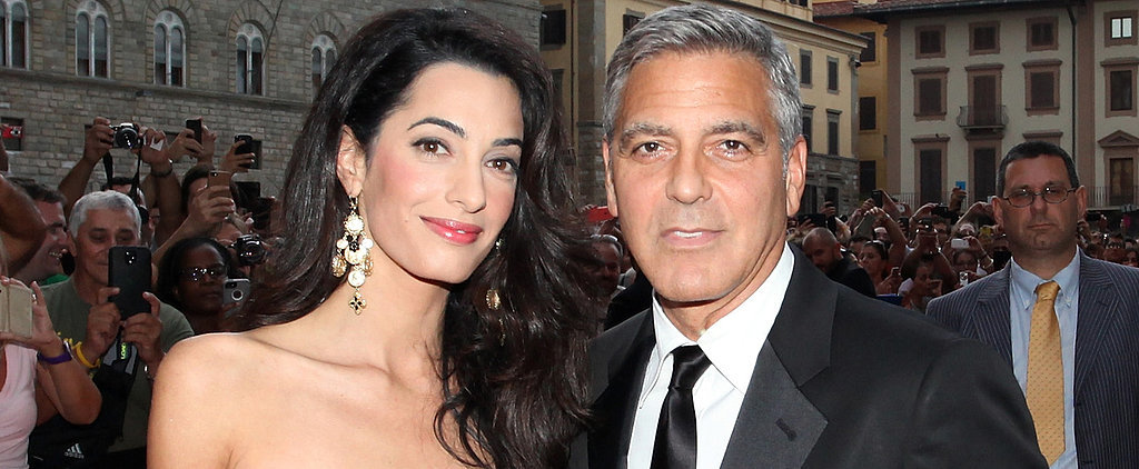 Amal Alamuddin Has Been Named the Most Fascinating Person of 2014 — Do You Agree?