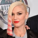 Gwen Stefani Hair Color Changes 2014