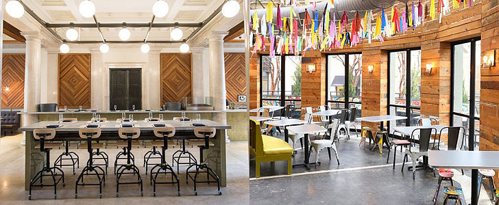 The 15 Most Beautiful Restaurants of 2014