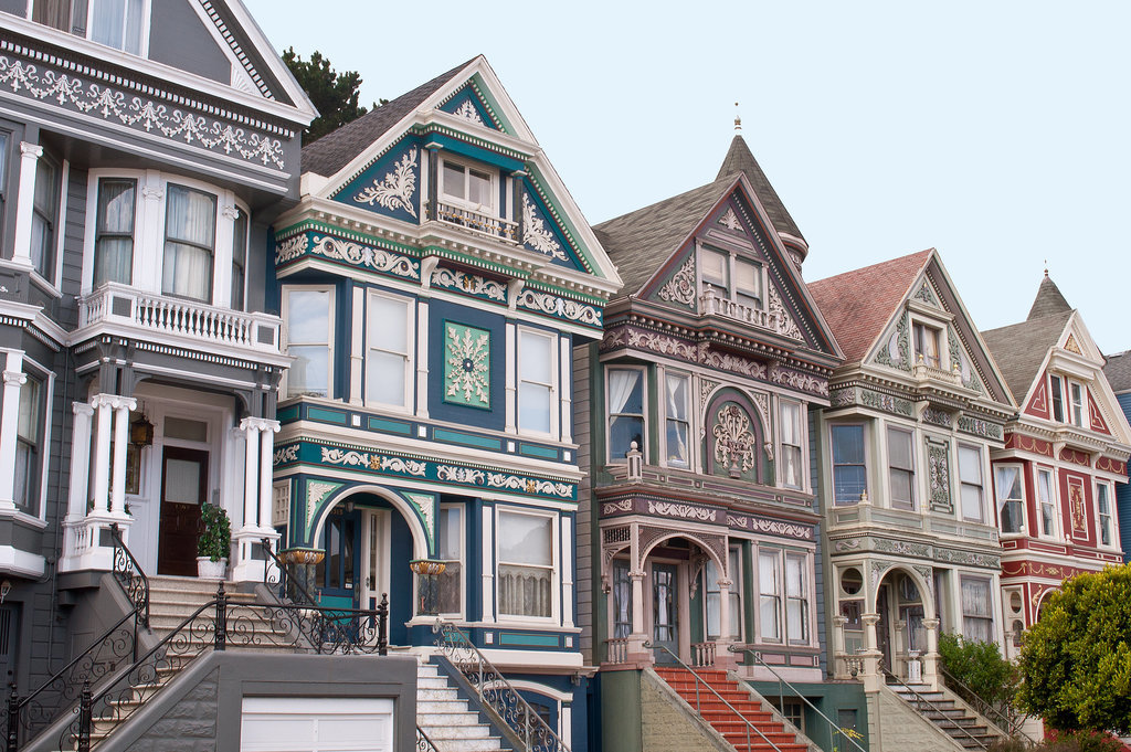 Popular American Architectural Styles And Characteristics