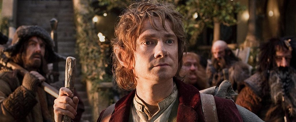 6 Things the Hobbit Movies Totally Wasted Money On
