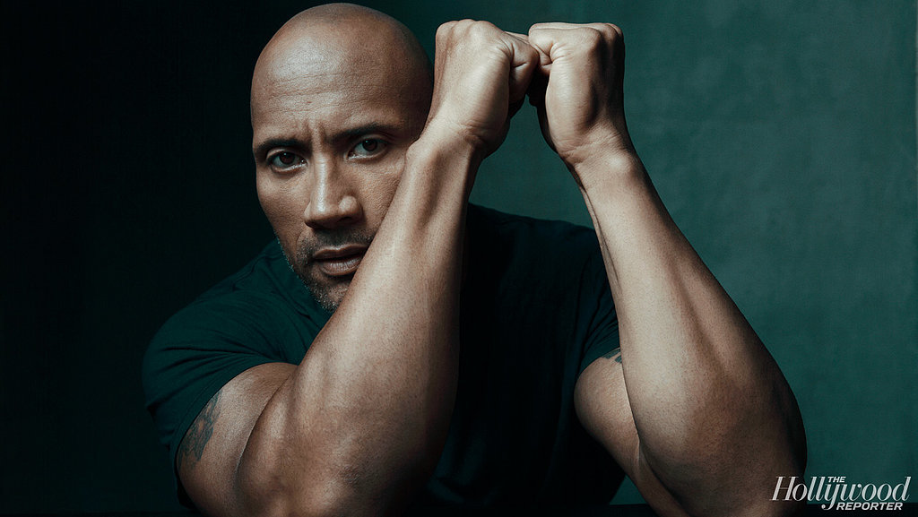 26 Dwayne Johnson Pictures That Will Rock Your World