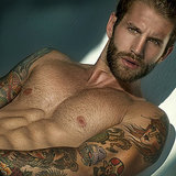 André Hamann: Hot Guy or Literally THE Hottest Guy?