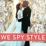 We Spy Style Best of 2014: Kim Kardashian | Video