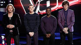'The Voice' Crowns Season 7 Winner!