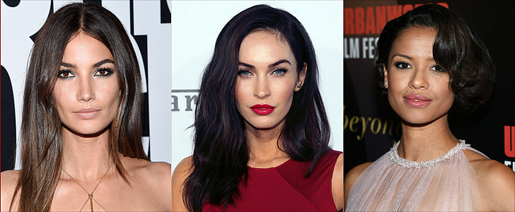 Celebrity-Inspired Makeup Looks Perfect For Any Seasonal Soiree