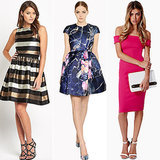Best Party Dresses For Christmas 2014