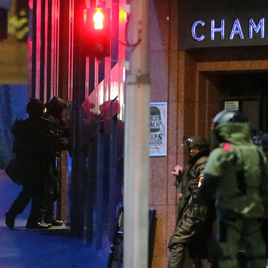 The Sydney Siege at Lindt Cafe Martin Place Is Over