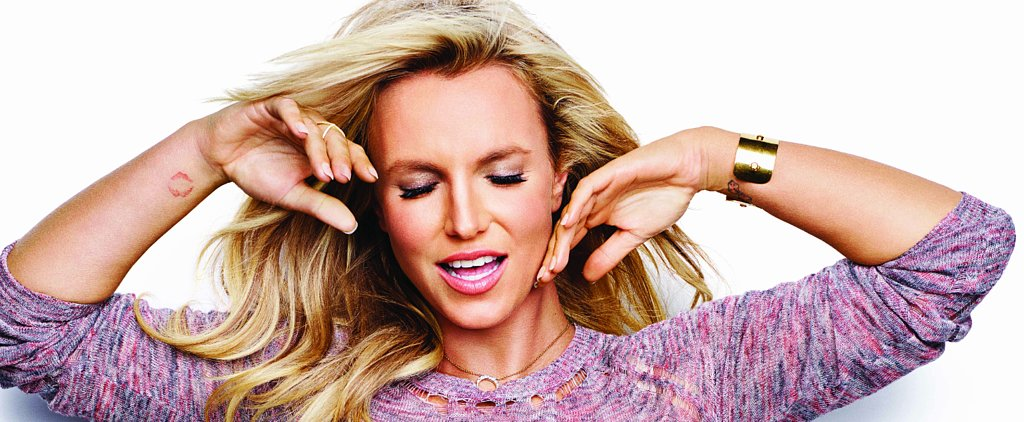 Why Britney Spears Refuses to Use a Trainer