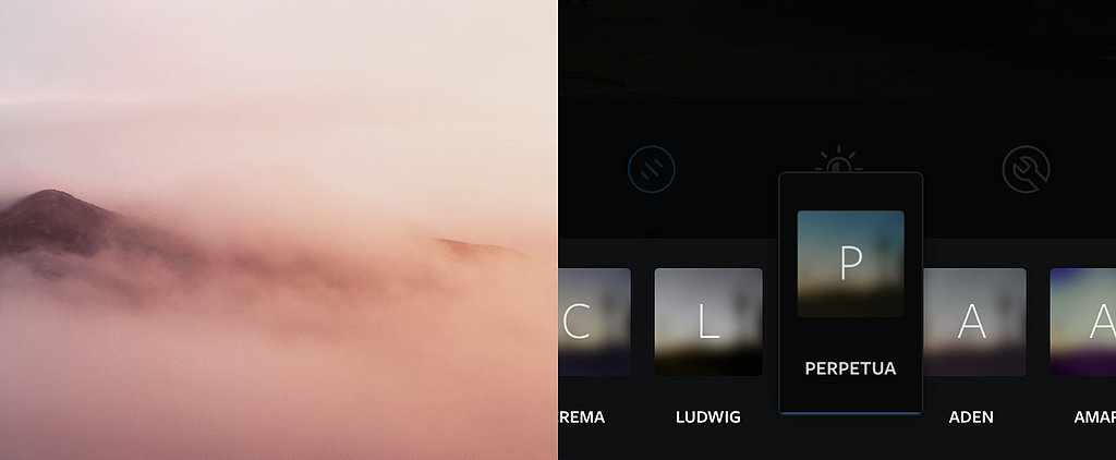 5 Sexy New Instagram Filters You Need to See
