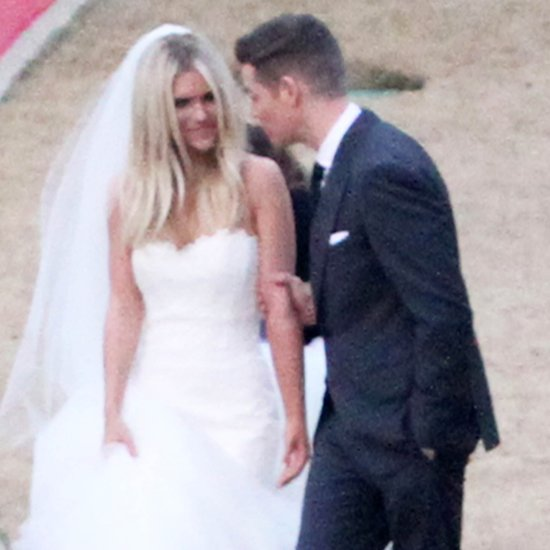 Jason Kennedy Wedding Pictures