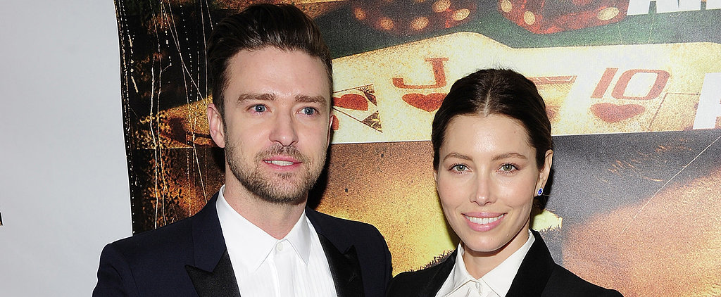 Find Out Why Jessica Biel's Pregnancy May Finally Be Confirmed