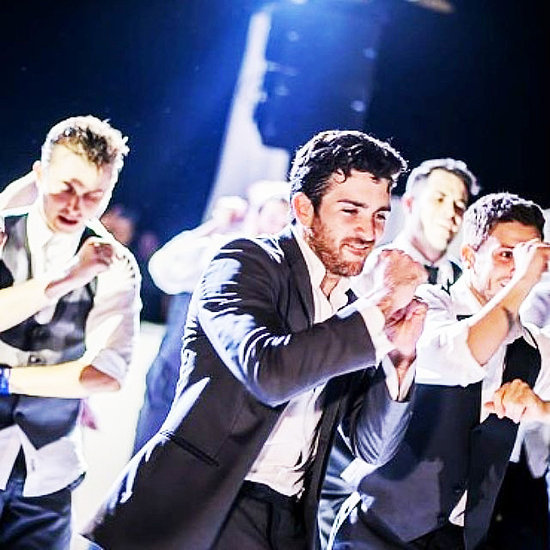 So You Think You Can Dance Groomsmen Video
