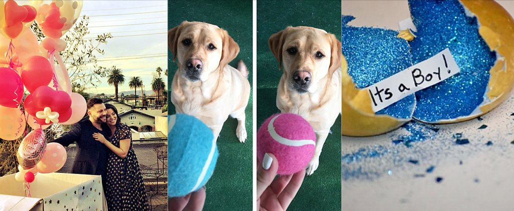 Oh Baby! Real-Life Inspiration For Your Gender Reveal