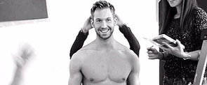 Calvin Harris Is Super Hot and We Need to Address It